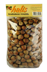 HALİS - KABUKLU TOMBUL FINDIK 1000gr.