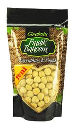 Fındık Bahçem - KAVRULMUŞ FINDIK - KİLİTLİ TORBA 120 gr.