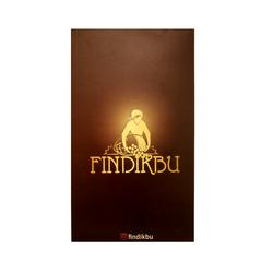 FINDIKBU - KAVRULMUŞ İÇ FINDIK - 500 gr.